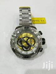 Silver Stainless-Steel Mens Watches by Invicta   Watches for sale in Lagos State, Lagos Island