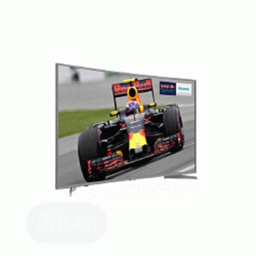 Hisense Smart Curved TV 55inchs