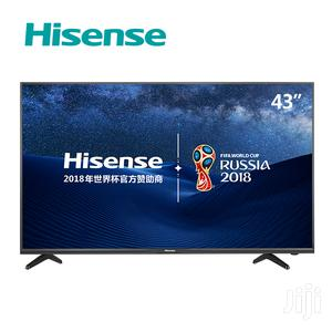 """Hisense Television (TV) 43"""" Inch 