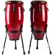 Premier Set of Conga Drum With Stand | Musical Instruments & Gear for sale in Ekiti State, Ado Ekiti