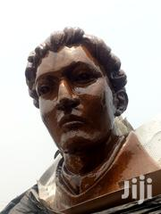 Sculpture, Bust of St Ogustin | Arts & Crafts for sale in Lagos State, Ikeja