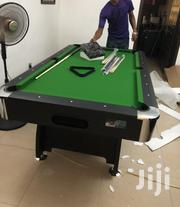 Snooker Board With Accessories | Sports Equipment for sale in Katsina State, Batagarawa