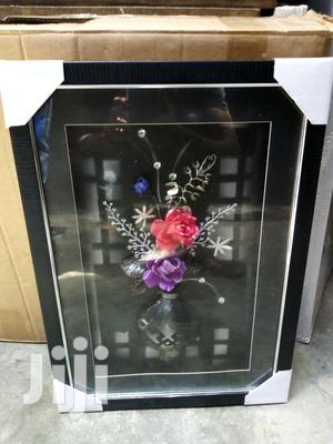 Wall Frames Black | Arts & Crafts for sale in Lagos State, Surulere