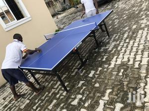 Table Tennis   Sports Equipment for sale in Abuja (FCT) State, Mpape