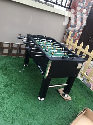 Table Soccer   Sports Equipment for sale in Abuja (FCT) State, Lokogoma