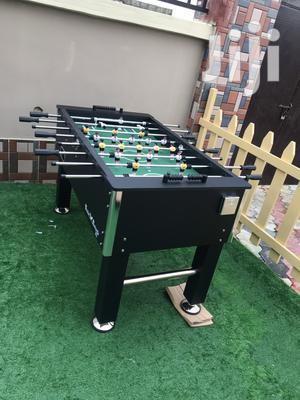 Table Soccer   Sports Equipment for sale in Ogun State, Ogun Waterside