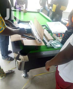 Brand New Imported Snooker Board | Sports Equipment for sale in Ebonyi State, Abakaliki