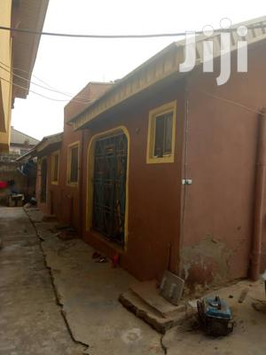 Standard 4 Bedroom Duplex & 2 Units of 3 Bedroom BQ At Aboru Ipaja For Sale. | Houses & Apartments For Sale for sale in Lagos State, Ipaja