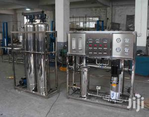 Reverse Osmosis (New Imported)   Manufacturing Equipment for sale in Kwara State, Ilorin West