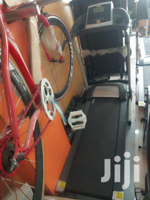 New 2hp American Fitness Treadmill | Sports Equipment for sale in Lagos State, Surulere