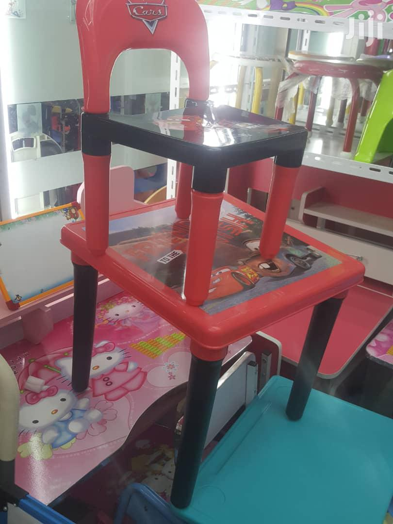 Character Reading Set | Children's Furniture for sale in Lagos Island, Lagos State, Nigeria