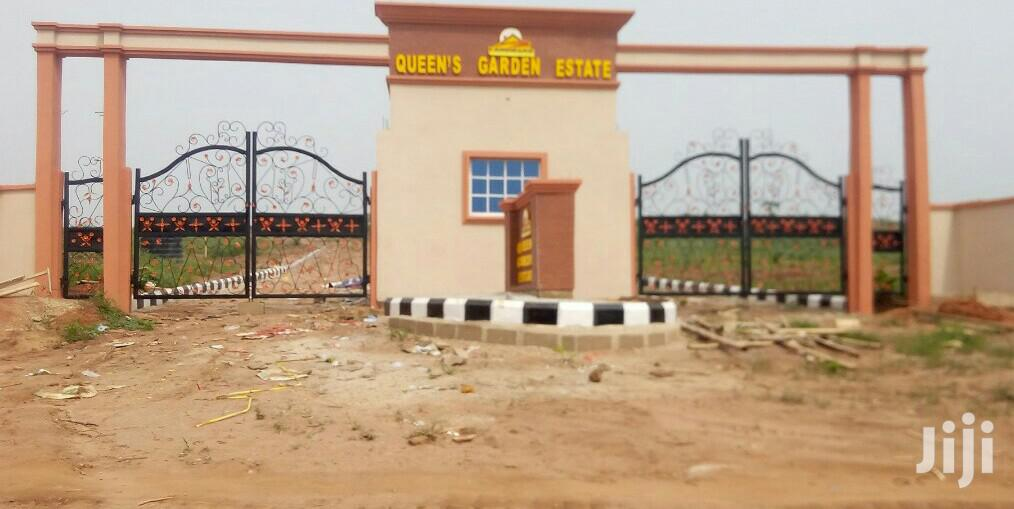 Plots of Land for Sale at Queen's Garden Shimawa Ogun State With C of O.