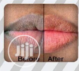 Archive: Natural Pink Lip Cream