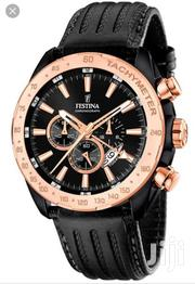 Festina Quality Chronograph Wrist Watch | Watches for sale in Lagos State, Lagos Island