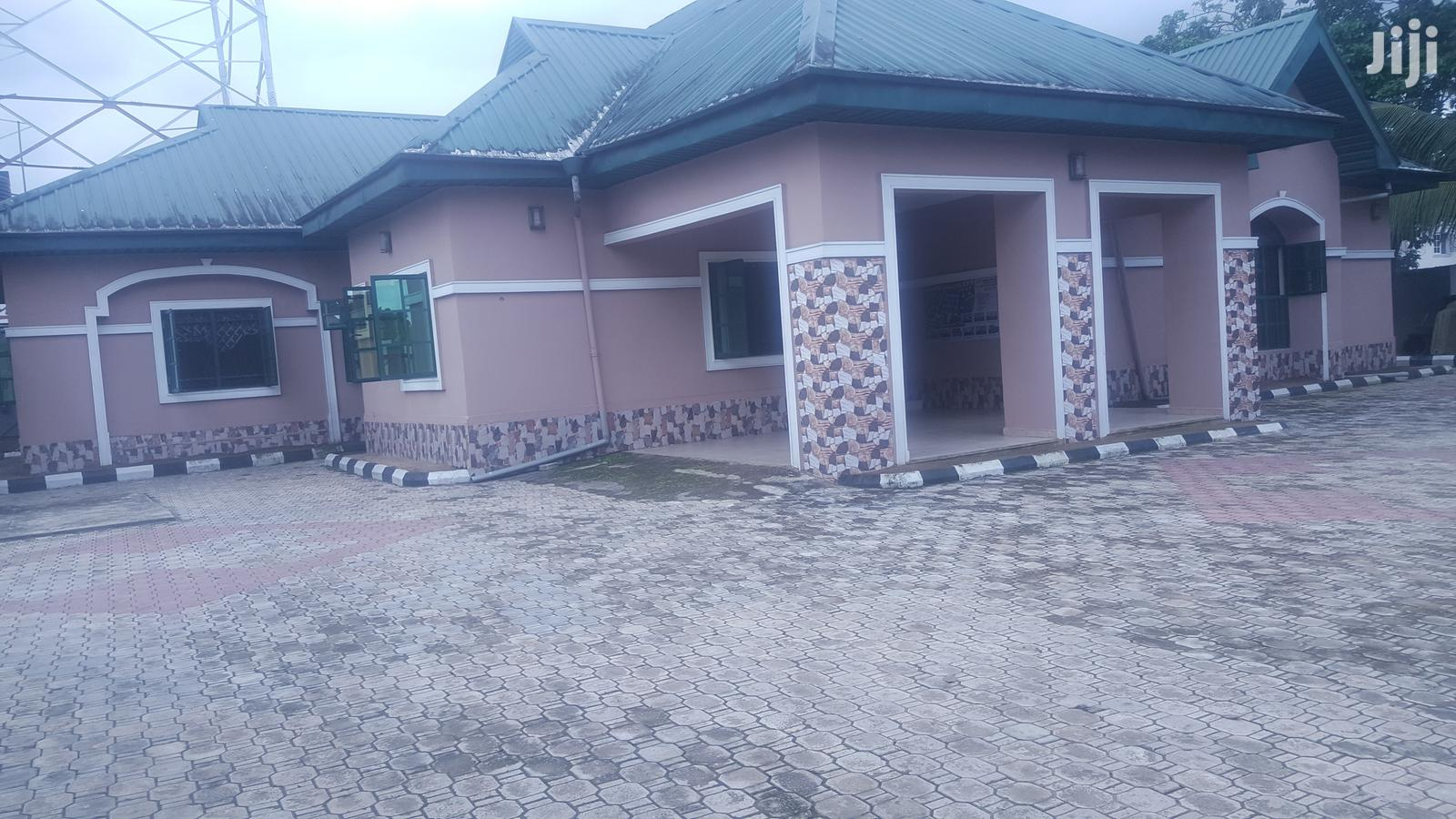 Archive: For Sale: Standard 4 Bedrooms Bungalow at Akpasima Estate