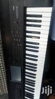 Korg Krome | Audio & Music Equipment for sale in Lagos State, Mushin