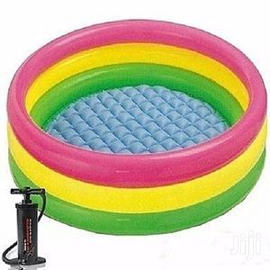 Generic Intex - Kids Swimming Pool Pump - Multicolour | Toys for sale in Lagos State, Ikeja