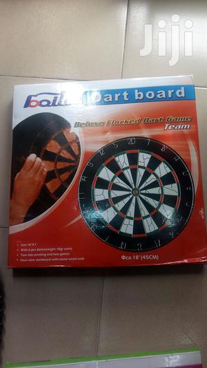 Quality Dart Board   Sports Equipment for sale in Lagos State, Agege