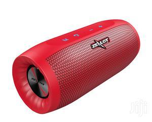 Bluetooth Speaker Zealot S16 | Audio & Music Equipment for sale in Lagos State, Ikeja