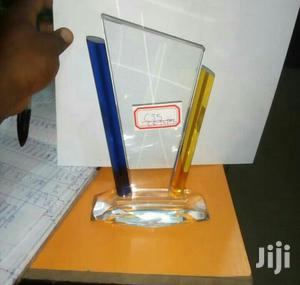 Crystal /Glass Award   Arts & Crafts for sale in Lagos State, Isolo