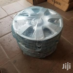 Wheel Cover For All Cars | Vehicle Parts & Accessories for sale in Lagos State