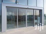 Automatic Sliding Door Installation | Building & Trades Services for sale in Enugu State, Enugu