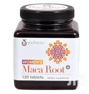 Youtheory Women's Maca For Hormones | Vitamins & Supplements for sale in Lagos State