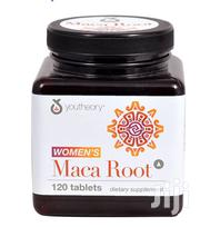 Youtheory Maca For Women With Hormonal Inbalance | Vitamins & Supplements for sale in Lagos State, Lagos Island