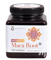 Youtheory Maca Root for Women | Sexual Wellness for sale in Lagos State, Lekki Phase 1