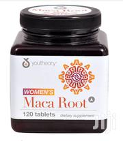 Youtheory Women's Maca Root | Sexual Wellness for sale in Lagos State, Ikeja