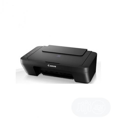 Canon Pixma E414 Printer