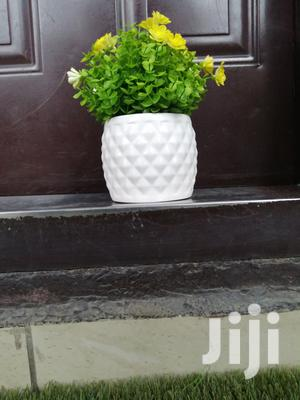 Synthetic Small Potted Flowers For Sale | Garden for sale in Imo State, Oguta