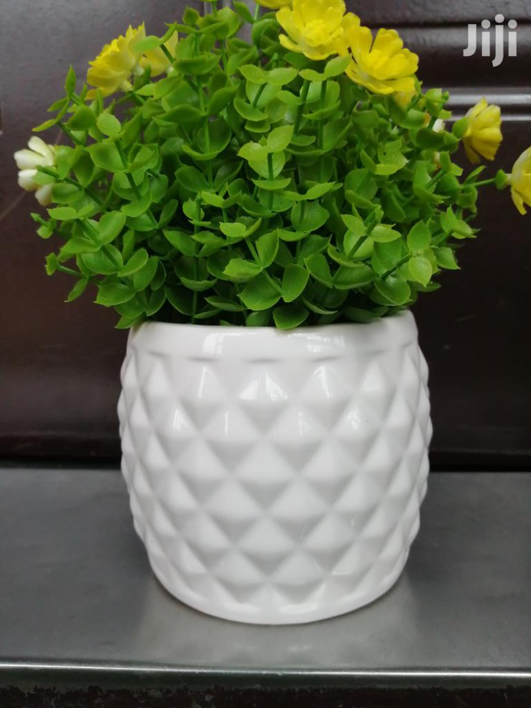 Quality Beautiful Artificial Potted Flowers For Sale
