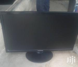 Samsung 22 Inches HDMI Monitor Direct Tokunbo Tested   Computer Monitors for sale in Lagos State, Ojo