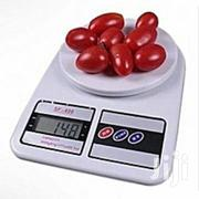 Kitchen Scale - Digital (10kg Max) | Kitchen Appliances for sale in Abuja (FCT) State, Wuye