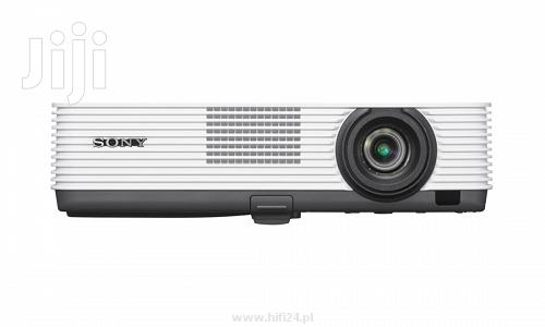 Sony VPL-DX221 - Projector | TV & DVD Equipment for sale in Wuse 2, Abuja (FCT) State, Nigeria