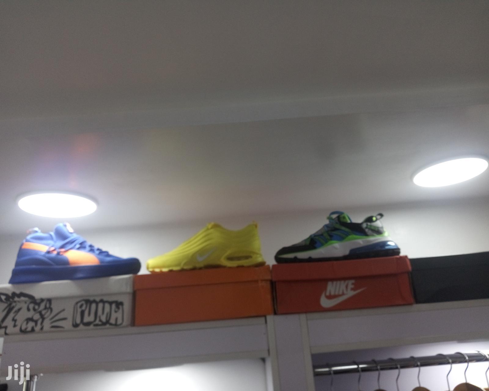 Brand New Original Nike Foot Wear