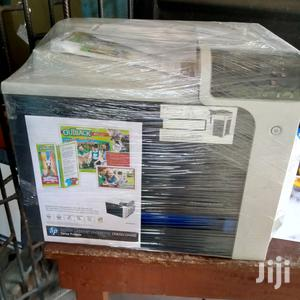 HP Color Laserjet Cp4525 Printer | Printers & Scanners for sale in Lagos State, Surulere