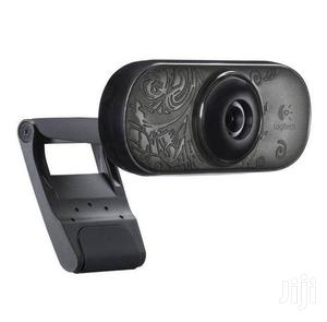 Logitech Webcam C210 | Computer Accessories  for sale in Lagos State, Ikeja