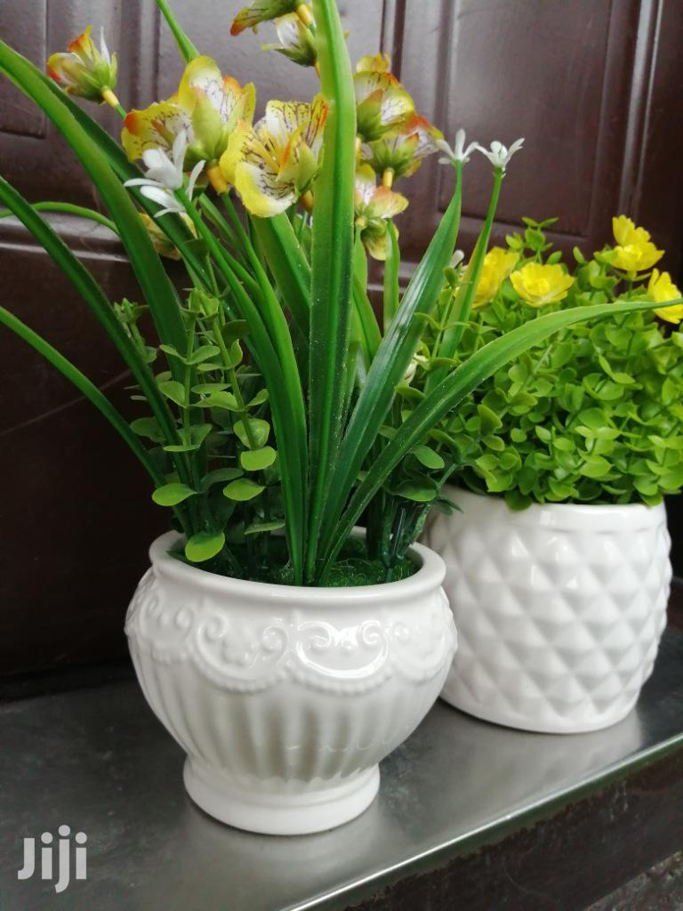Quality Beautiful Artificial Potted Flowers For Sale Nationwide