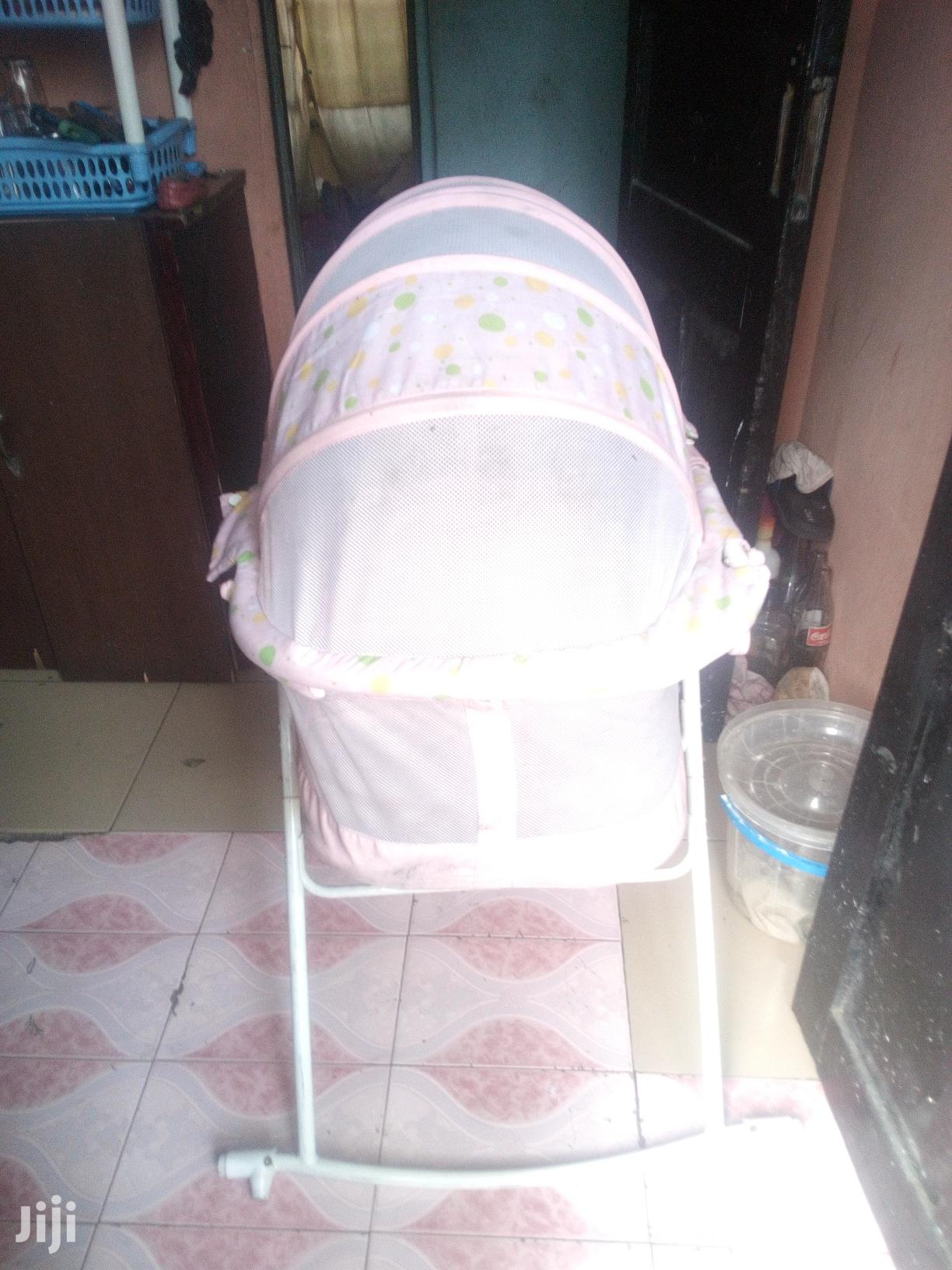 Nice Baby Bed   Children's Furniture for sale in Port-Harcourt, Rivers State, Nigeria