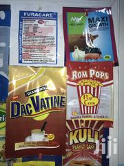 Printing Of Labels And Pouch,Plastic Pet Bottles | Printing Services for sale in Lagos State, Alimosho