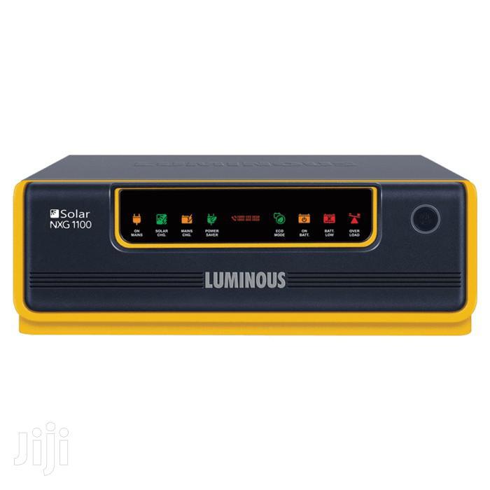 Luminous 3.5kva Inverter
