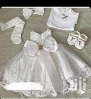 Naming Baby Gown | Children's Clothing for sale in Lagos State, Amuwo-Odofin