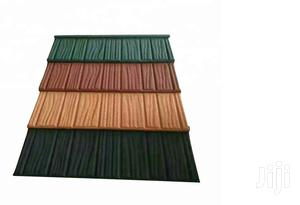 Ged Stone Coated Roof Tiles | Building Materials for sale in Lagos State, Ibeju