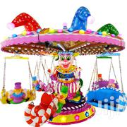 12 Seater Happy Clown Flying Chair For Amusement Park In Nigeria | Toys for sale in Lagos State