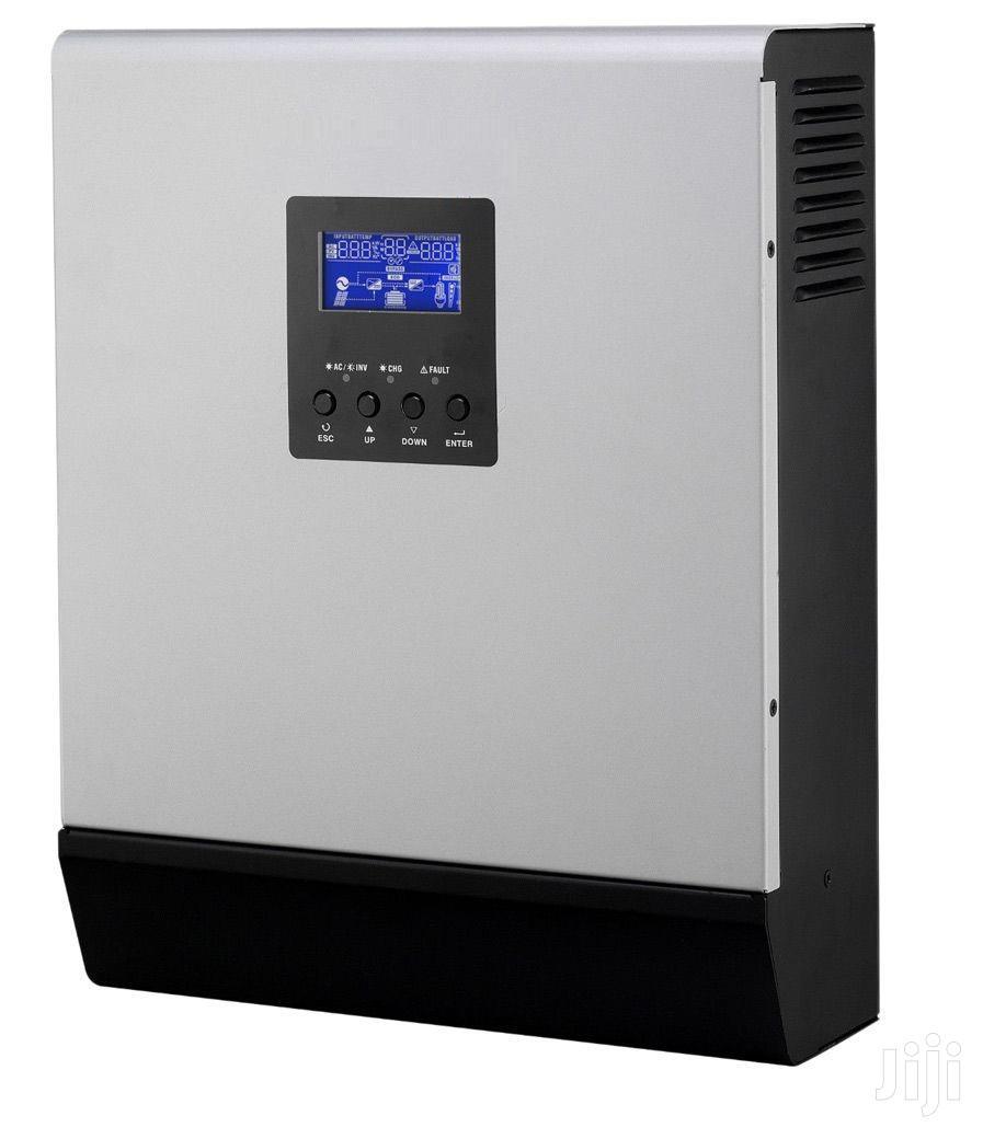 3kva/24volts Hybrid Inverter System