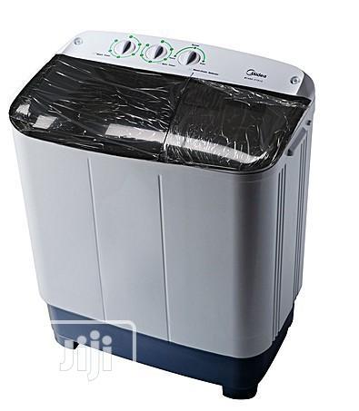Midea 6kgtwin Tub Washing Machine