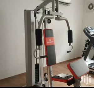 Station Gym   Sports Equipment for sale in Lagos State, Ikeja