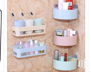 Wall Bath Shelves | Furniture for sale in Lagos State, Surulere